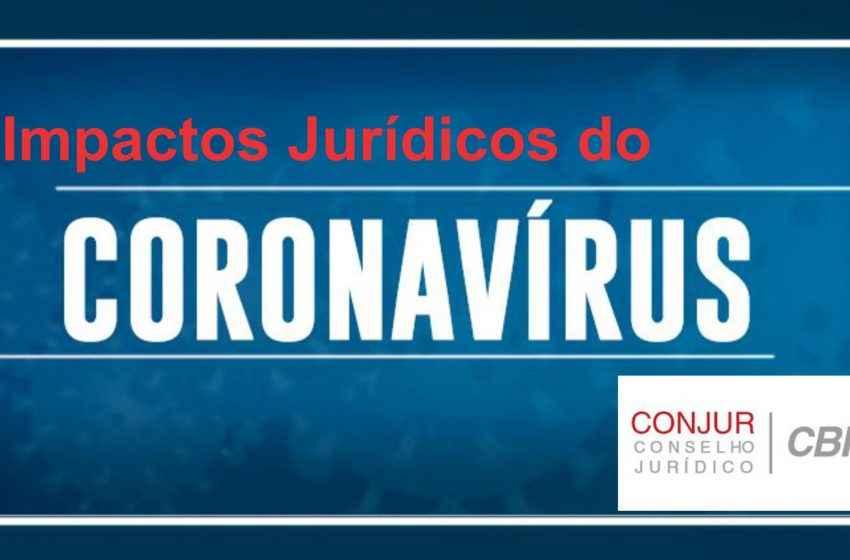 Covid-19: Construção civil debate os impactos jurídicos da crise