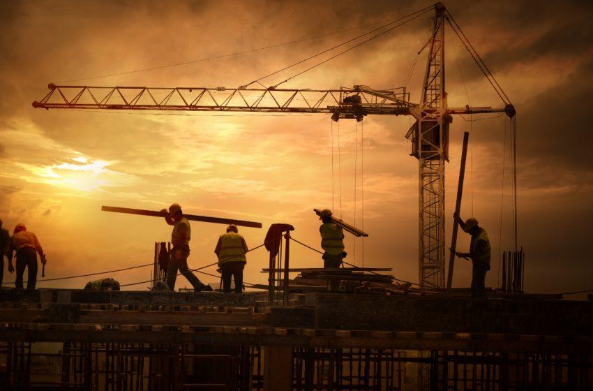 Covid-19: Países adotam medidas em defesa do setor da construção