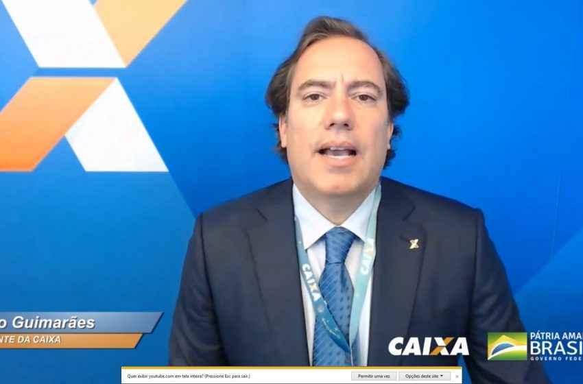 CAIXA anuncia novidades no crédito para pessoa física com garantia de imóvel