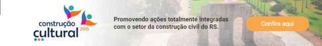 Sinduscon-RS entrega os primeiros monumentos do Projeto Construção Cultural