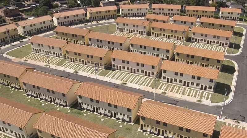 MDR divulga novo orçamento de 2020 para programas de habitação popular