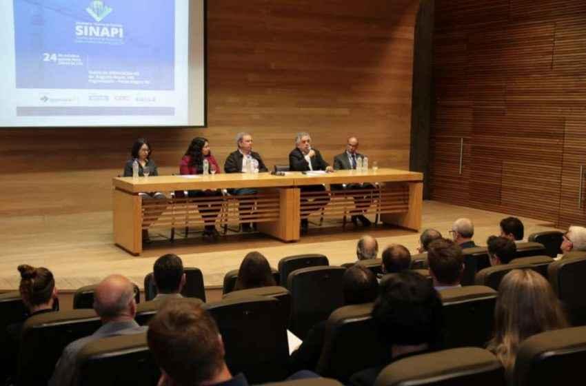 Seminário aborda a reformulação do Sinapi