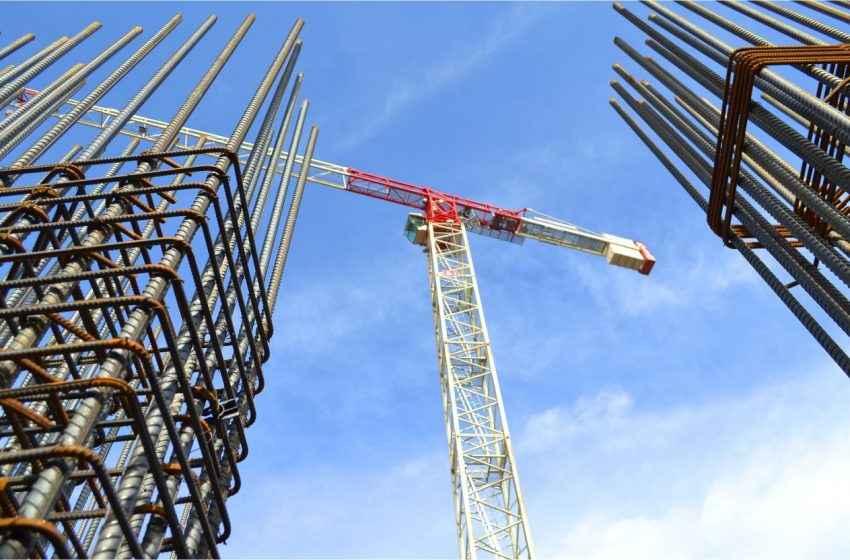 Publicada nova redação da NR-18 que trata do trabalho na construção