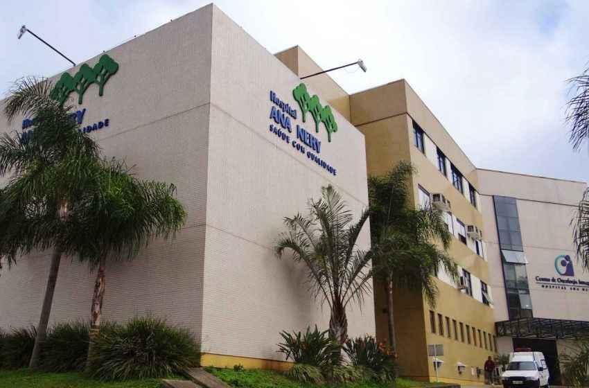 Profissionais da construção civil se unem para ajudar hospitais Ana Nery e Santa Cruz