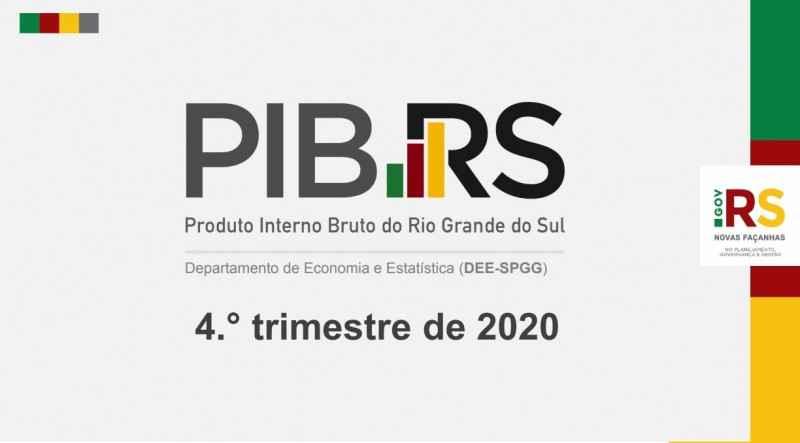 Pandemia  e estiagem causam grandes prejuízos a economia do RS