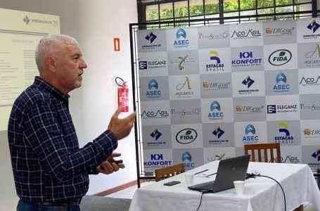 Sinduscon-RS integra Comissão de Desenvolvimento Econômico