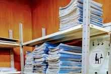 Prefeitura assina contrato para digitalização de documentos