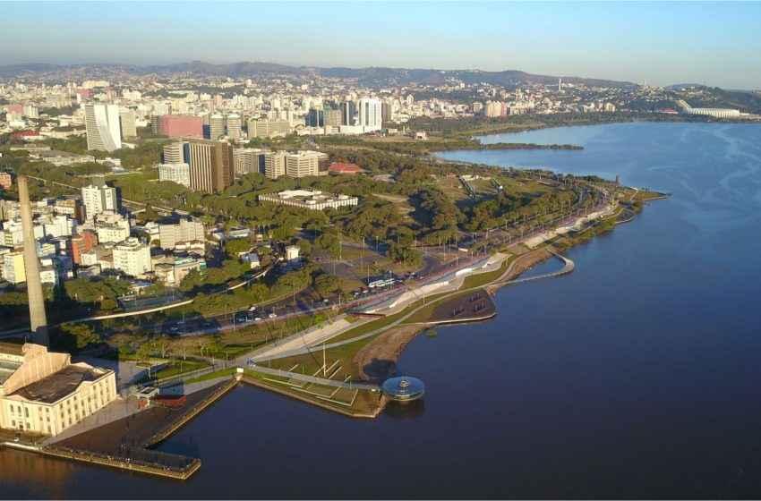 Mercado Imobiliário de Porto Alegre confirma bom desempenho