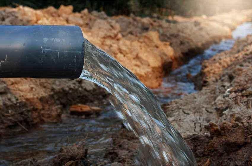 Governo publica regulamentação a Nova Lei do Saneamento