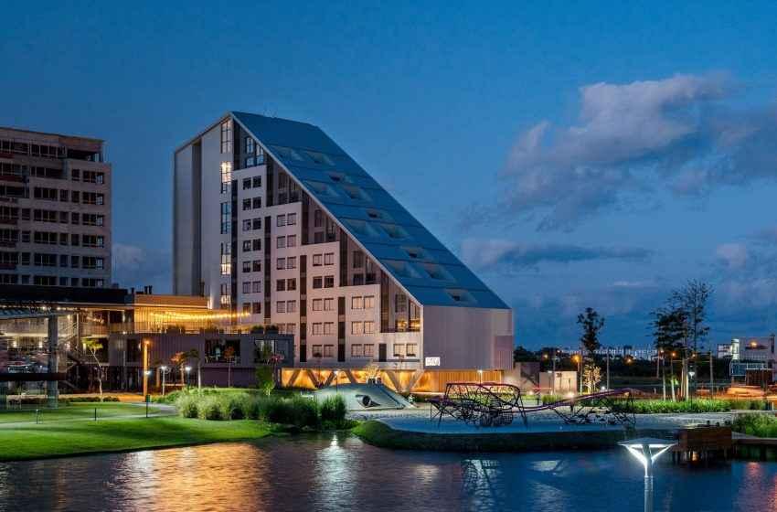 Escritório gaúcho IDEIA1 vence duas categorias do Prêmio Saint-Gobain AsBEA de Arquitetura