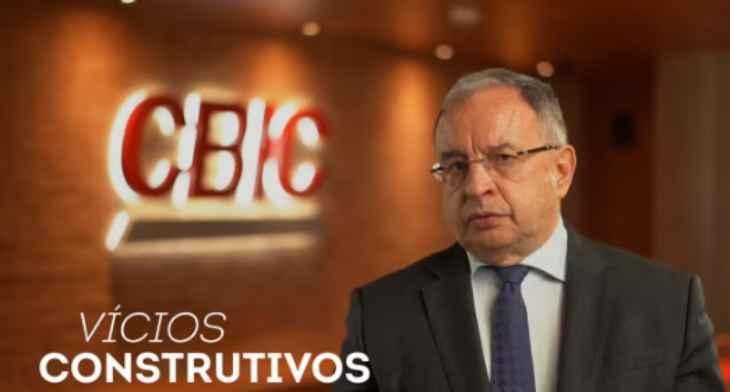 CBIC compartilha conquistas com o projeto Vícios Construtivos