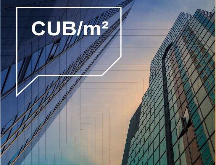 Sinduscon-RS divulga novos valores do CUB