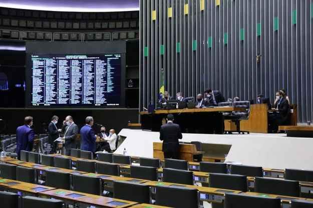 Câmara aprova projeto que altera regras do Imposto de Renda